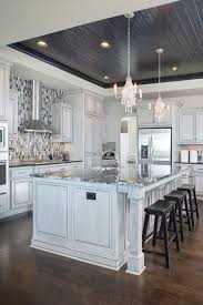 overhead kitchen lighting ideas kitchen room lights for vaulted ceilings kitchen sloped ceiling