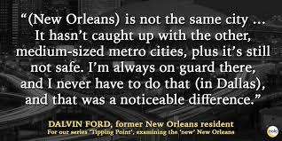 Why Do People Leave New Orleans Nola Com Bureau De Change Orleans