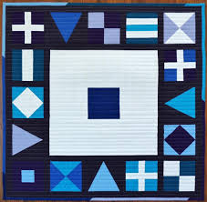 Nautical Quilt Free Summer Quilt Blocks To Make This Season