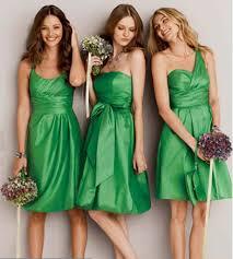 Green Dresses For Weddings Unique Wedding Party Photos Bridesmaid Wedding Party Dresses