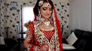 pakistani bridal makeup dailymotion real bridal makeup and hair by sadaf wassan video dailymotion