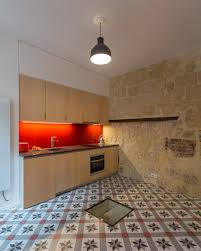 Hidden Room Studio Apartment By Anne Rolland Has A Hidden Room