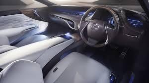 lexus family vehicle tokyo motor show 5 future trends cnn style