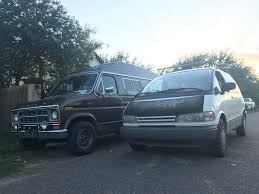 previa scored another 500 find on craigslist a 1992 toyota previa all