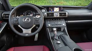 lexus is 200t awd 2016 lexus is 300 awd f sport interior hd wallpaper 34