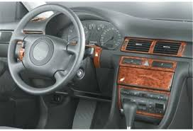 audi a6 c5 typ 4b 05 97 05 01 interior dashboard trim kit