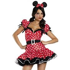 flirty mouse costume set minnie mouse halloween costume