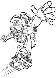 89 toy story coloring pages images