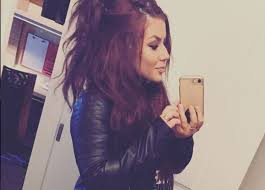 what color is chelsea houska hair color chelsea houska hairstyles hairstyle of nowdays