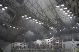 high bay light fixtures gymnasium lighting 300w led high bay light fixtures