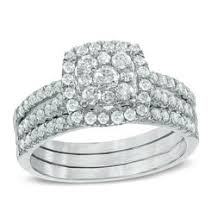 Zales Diamond Wedding Rings by Pre Owned Clearance Zales