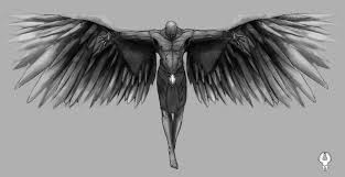 back tattoos wings huge wings angel tattoo design back best tattoo designs