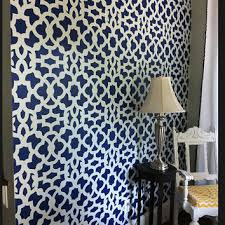 wall stencil marie antoinette side panel from cuttingedgestencils