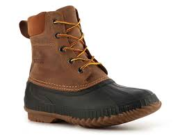 sorel cheyanne snow boot men u0027s shoes dsw