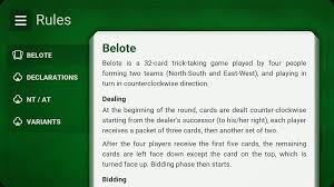 french belote free android apps on google play