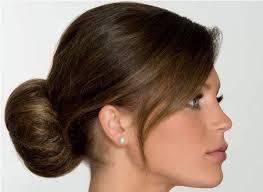 hair buns images really hair updos buns my hairstyles site estilo peinados