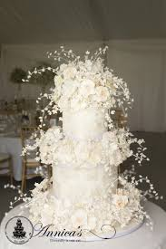 wedding cake johannesburg wedding cakes annica s designer cakes