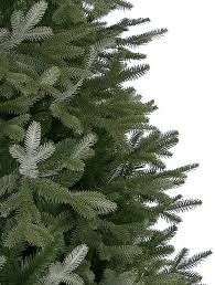 fraser fir tree fraser fir artificial narrow christmas tree from balsam hill
