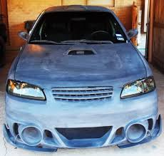 nissan sentra xe vs gxe all b15 models duraflex have one of you guys use this body kit