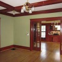 craftsman style home interior interior colors for craftsman style homes interior ideas