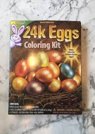 easter egg coloring kits wckc test drive 4 easter egg decorating kits see which ones