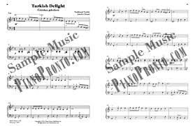 spotlight solos volume 2 hardcopy songbook piano pronto