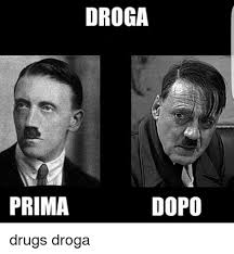 Meme Droga - droga prima dopo drugs droga meme on me me