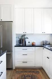 what hardware looks best on black cabinets 17 black cabinet hardware ideas black cabinet hardware