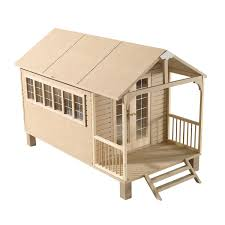 house kit the dolls house emporium the summer house kit