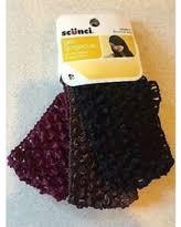 scunci headbands great deal on scunci headbands leather 3 pk