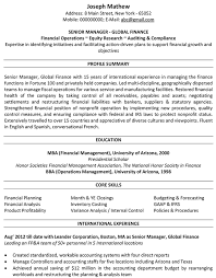 accountant resume format accountant cv format accountant resume sle and template