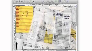 Quickbooks Expense Reports excel expense reports quickbooks at the same time v2 youtube