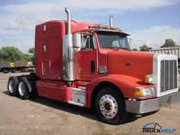 used peterbilt trucks 1994 peterbilt 377 for sale in reed city mi by dealer