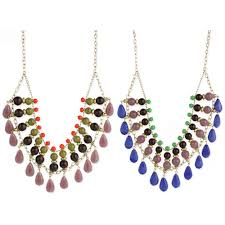 drop beads necklace images Fashion jewelry necklaces clipart jpg