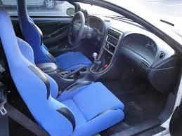 2000 mustang gt seats best aftermarket seats for 99 04 mustang svtperformance com