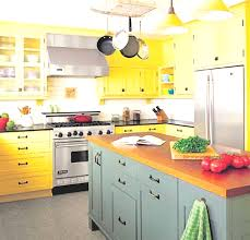 yellow and grey kitchen ideas the white top and grey bottom cabinets i like pop of