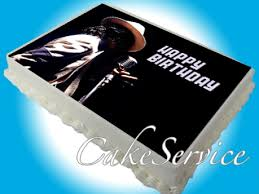 michael cake toppers michael jackson smooth criminal cake edible birthday topper by