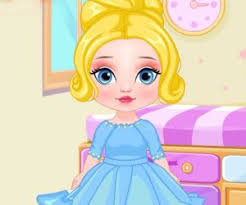 baby hazel teacher dressup fun baby games com