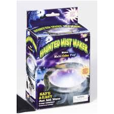 halloween smoke machine fog cauldron mist mister maker smoke machine party stage effects