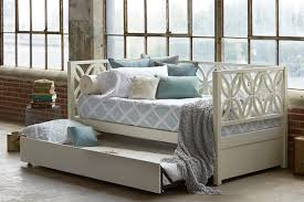 king size daybed with trundle white leather trundle bed trundle