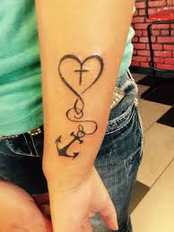 faith hope and love tattoo tattoo collections
