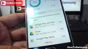 how to get apps on android how to all background apps android 5 0 samsung galaxy s6