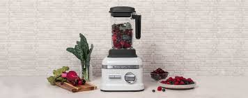 Kitchenaid Blender by Prolineseriesblender Kitchenaid
