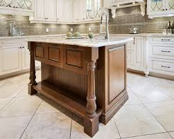 kitchen island countertop overhang don t make these kitchen island design mistakes