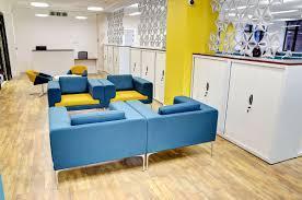 Syntel Service Desk Syntel Space Planning Interior Design U0026 Office Installation By
