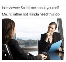 Interview Meme - obsev