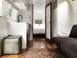 Airstream Custom Interiors Anacapa Projects