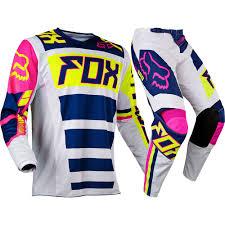 kids motocross gloves fox 2017 kids mx new 180 falcon navy white youth motocross gloves