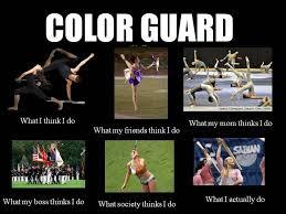 Color Guard Memes - band color guard memes memes pics 2018
