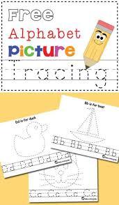 104 best pre alphabet worksheets images on pinterest